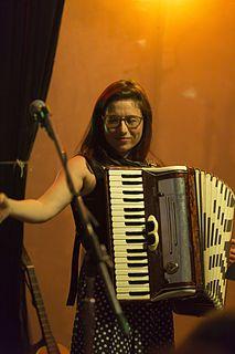 Elana Stone Musical artist
