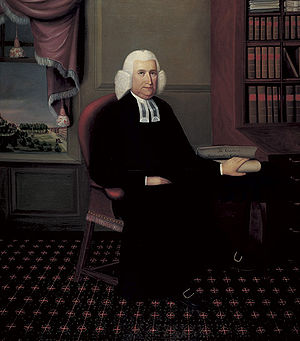 Dartmouth College - Eleazar Wheelock, Dartmouth College founder