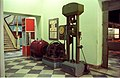 Electrical Exhibits - Motive Power Gallery - BITM - Calcutta 2000 170.JPG