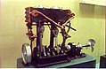 Electrical Model - Motive Power Gallery - BITM - Calcutta 2000 260.JPG