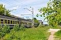 Elektriskais vilciens, Rīga, Latvia - panoramio.jpg