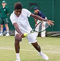 Elias Ymer 5, 2015 Wimbledon Qualifying - Diliff.jpg