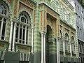 Elisavetinskaya (Schepkina) street 16, Odessa, Ukraine.jpg