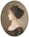 Elizabeth Alexeevna by Jean Henri Benner in mourning.jpg