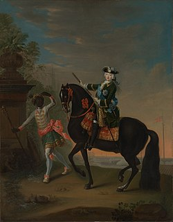 Elizaveta with Black Servant att. to Grooth (after 1743–49, MetMuseum).jpg
