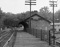 Baltimore And Ohio Railroad Wikipedia