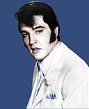 Elvis Presley: Age & Birthday