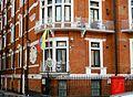 Embassy of Ecuador, London (2016) 05.JPG