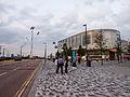 Emerites Greenwich Peninsula (9669643566).jpg