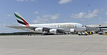 Sân bay quốc tế Orlando