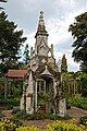Enfield Market Cross at Myddelton House, Enfield, London - view 01.jpg