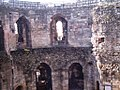 England york cliffords tower inside.jpg