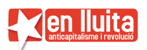 In Struggle - Image: Enlluita logo