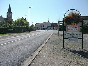 Maisons à vendre à Saint-Rémy-en-Rollat(03)