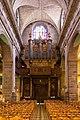 Entrée de la basilique Saint-Sauveur, Rennes, France.jpg