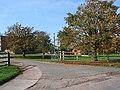 Entrance to Bulley Farm - geograph.org.uk - 591283.jpg