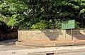 Entrance to Rotherham Golf Club - geograph.org.uk - 567161.jpg