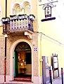 Entrata Abergo San Genesio a Fabbrico R.E.jpg