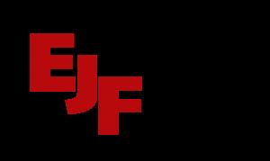 Environmental Justice Foundation - Image: Environmental Justice Foundation logo