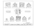 Ephraim Bales Place, Roaring Fork Trail, Gatlinburg, Sevier County, TN HABS TENN,78-GAT.V,1- (sheet 6 of 8).png