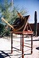 Equatoriial Heliochronometer by John Carmichael.jpg