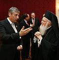 Eröffnung des Zentrums für Interreligiösen und Interkulturellen Dialog (8231423247).jpg