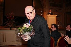 2013 in Sweden - Eric Ericson in 2007.