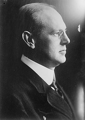 Rumford Prize - Ernest Fox Nichols, 1904 recipient
