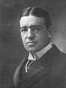 Ernest Shackleton -  Bild