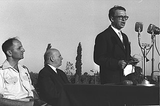 Ernst David Bergmann Israeli chemist
