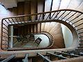 Escalier maison Lenormand Montferrand-du-Périgord.JPG
