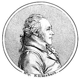 Christian Gotthold Eschenbach