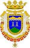 Official seal of Guanabacoa