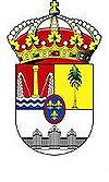 Coat of arms of Real Sitio de San Ildefonso