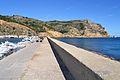 Escullera del port de Xàbia.JPG