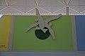 Esculturas 'Aves' en el Aeropuerto de Gran Canaria 02.jpg