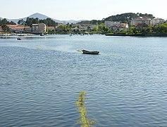 Esteiro. Muros. Rio Maior desembocadura. Galiza 2.jpg
