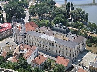 Víziváros - Christian Museum