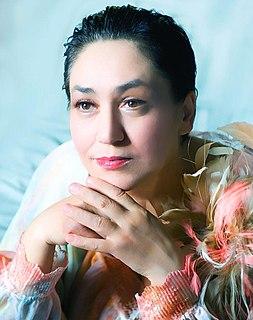 Ethella Chupryk Ukrainian pianist