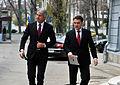 Eugen Teodorvici si Dan Sova la reuniunea BPN - 02.12.2013 (11173093634).jpg