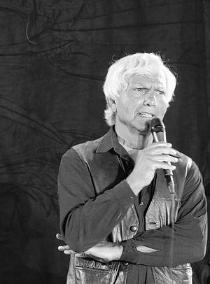Eugenio Barba - Eugenio Barba in 2015