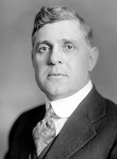 Everette B. Howard American politician