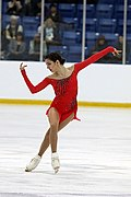 Evgenia Medvedeva at the Autumn Classic International 2018 - Free program 16.jpg