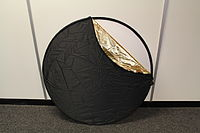 Ex-Pro 42 inches Photographic Light Reflector.JPG
