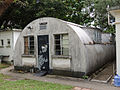 Ex-Royal Air Force Station (Kai Tak), Officers' Quarters Compound Quonset hut.JPG
