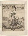 Ex Libris of Eduard Arnhold MET DP822927.jpg