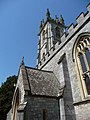 Exeter , St Michael and All Angels Church - geograph.org.uk - 1342119.jpg