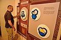 Exhibit Baudhayana Sulba Sutra Or Pythagorean Theorem - Science and Technology Heritage of India Gallery - Science Exploration Hall - Science City - Kolkata 2016-03-29 3048.JPG