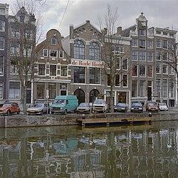 Exterieur OVERZICHT VOORGEVELS - Amsterdam - 20277463 - RCE.jpg