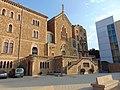 Exterior del Santuari de Sant Josep de la Muntanya 12.jpg